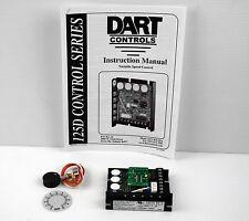 Dart Variable Speed Control Leeson Dc Motors P 125dv C 2a