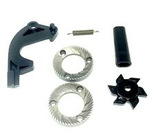 Gaggia Repair Kit Complete For MDF Grinder - 6 piece set
