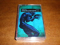 Seal CASSETTE Human Being NEW
