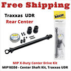 MIP 18350 X-Duty Rear Center Shaft Kit Traxxas UDR
