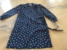 Florentine Size 14 Blue Dress