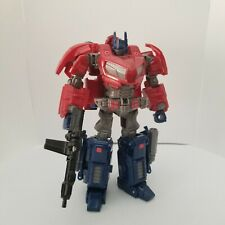 Transformers War for Cybertron deluxe Optimus Prime