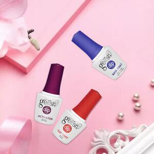 Harmony Gelish Soak Off Soak Off UV LED Gel Nail Polish Gel Nail Polish Gift Set
