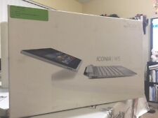 """Acer White Touch 10.1"""" ICONIA W510-1849 Convertible /DualCore/2G/32G"""