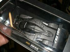 IXO LMM102 - Peugeot 908 Test Car LM 2007 - 1:43 Made in China