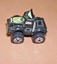 Vintage Micro Machines Tractor Trailer Semi
