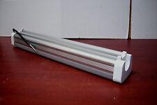 US SHIPPING NIB 5000K 48W 4ft LED Vapor Tight Light Fixture