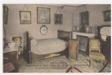 France, Malmaison, Meubles & Souvenirs de la Reine Hortense Postcard, B221