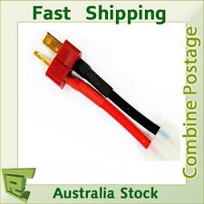 61027 HSP RC CAR ELECTRIC BATTERY ADAPTER CABLE COMMUTATOR