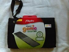Playtex, Diaper Genie Smartkit, Diaper Changing Kit W/ Side Bumpers