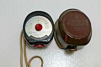 Gossen Sixticolor Vintage Light meter