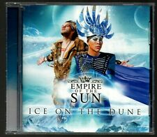 Empire Of The Sun : Ice On The Dune [CD]