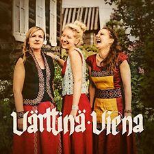 VÄRTTINÄ - VIENA  CD NEU