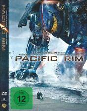 DVD Pacific Rim