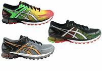 NEW ASICS GEL-KINSEI 6 MENS PREMIUM CUSHIONED RUNNING/SPORT SHOES