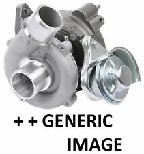 Car Engine Turbocharger Replacement Part Turbo Charger - Turbojetzt 4980-18-10