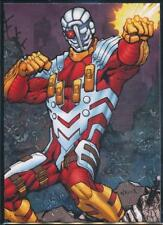2012 Cryptozoic DC Comics New 52 Trading Card #16 Deadshot