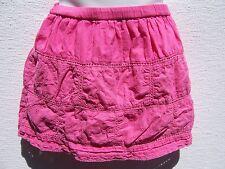 Friends Girls Hot Pink Skirt Size Small