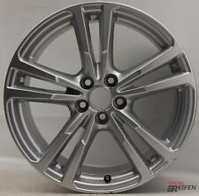 Originale Audi A1 8X 17 Pollici Cerchi alluminio 8X0601025BR 7,5x17 ET34