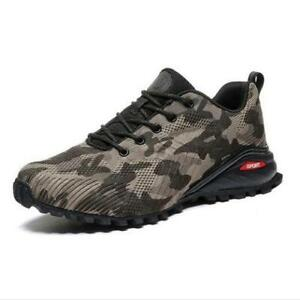Men's Hiking Shoes Athletic Sports Running Jogging Shoes Sneaker all Size 39-50
