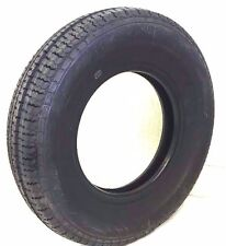 (2)  235/80R16 ST HEAVY DUTY TRAILER 235 80 16 Load E 10 PLY RATED