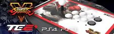 Mad Catz Street Fighter V Arcade FightStick TE2+ for PS4 and PS3 NIB