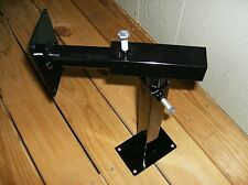 Taxidermy Single Head Table Stand Model # 312 Economy