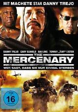 Danny Trejo - The Mercenary (OVP)