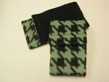 *Premium*Male Dog BELLY BANDS-HOUNDSTOOTH**ALL SIZES**-PADDED