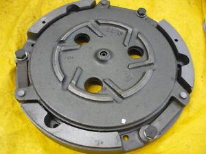 76 77 78 79 80 81 Datsun 310 F10 Beck/Arnley 064-7466 Clutch Pressure Plate