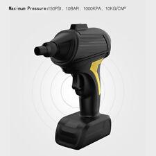 Portable USB Cordless Handheld Mini Electric Air Pump Tires Ball Air Inflator
