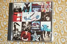Achtung Baby by U2 (CD, Nov-1991, Island)