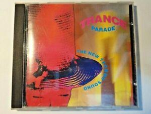 CD Trance Parade: The New Techno Sound Compilation (1993) Future Dreams Jaydee