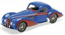 Delahaye Tipo 145 V12 Coupé (azul/red) 1937