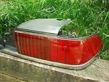 1993 Mercury Grand Marquis LS Passenger Side Tail Light Assembly