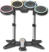 Nintendo Wii Drum Set Controllers & Attachments