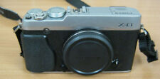 Fujifilm X-E1 Digital Camera - Body Only