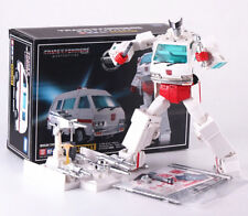Transformers Masterpiece MP30 Autobots MP30 Ratchet Action Figure Toy Doll New