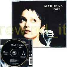 "MADONNA ""RAIN"" RARE CDMAXI 3 TRACKS 1993 - MINT"