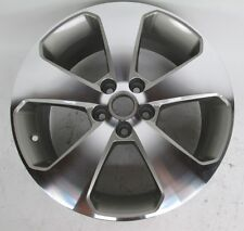 "CHEVROLET CHEVY CRUZE 17"" ALLOY WHEEL MACHINE CHARCOAL (1) 11 95224534 5475"