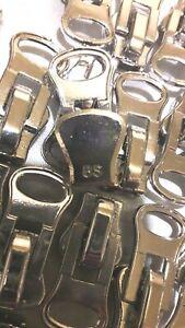 31p Fix A Zipper Zip Slider Rescue Instant Repair Kit Replacement NICKEL SIZE 8S