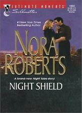 Night Shield (Sensation),Nora Roberts