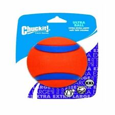 Chuckit! Dog Fetch Toy ULTRA BALL Durable Rubber 4-inch XX-LARGE