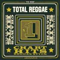 TOTAL REGGAE-CHARTS HITS REGGAE STYLE 2 CD NEW!