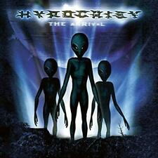 Hypocrisy - The Arrival - Reissue (NEW CD)