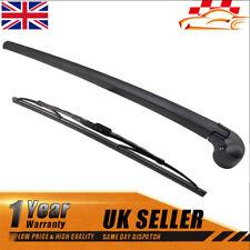 Rear Wiper Arm Blade Set For Audi A3 8P 2003 2004 2005 2006 2007 2008 GB