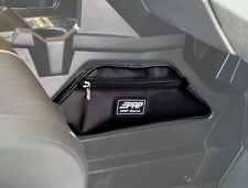 PRP Seats Center Console Storage Bag Black Vinyl Polaris General 1000 / 4