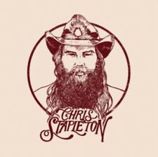 From A Room: Volume 1 by Chris Stapleton (CD, May-2017, Mercury)