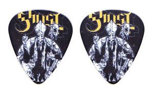 Ghost B. C. Papa Emeritus Promotional Guitar Pick