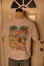 2001 Jimmy Buffett A Beah Odyssey T Shirt - Sz Xl